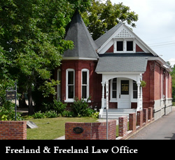 freeland-freeland-law-office