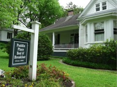 Puddin Place Bed & Breakfast