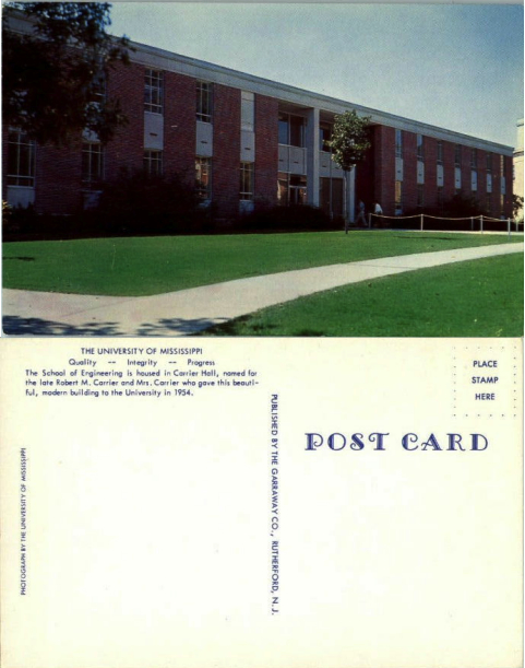 carrier-hall-ole-miss-postcard-1
